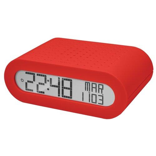 Радиобудильник Oregon Scientific RRM116 красный