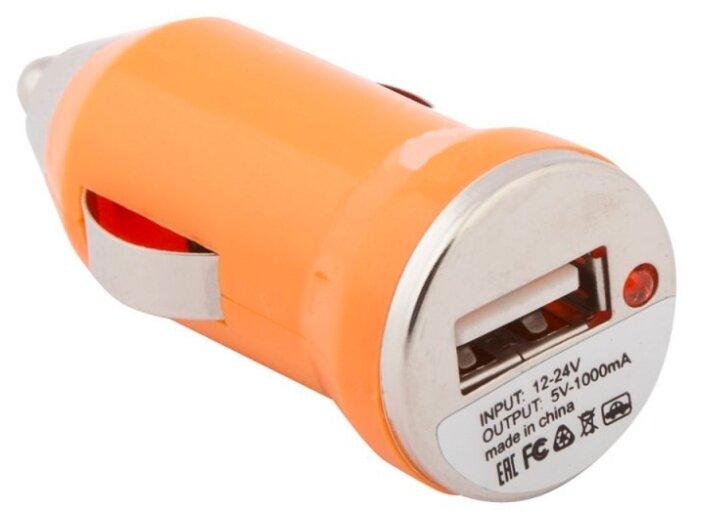 Автомобильная зарядка Liberty Project SM000130