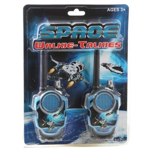 Рация Shantou Gepai Space Walkie-Talkies 178-42 рация xiaomi walkie talkie 1s mjdjj03fy белый