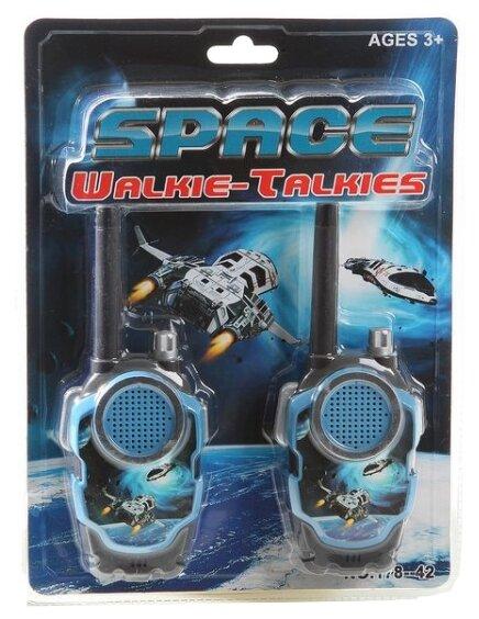 Рация Shantou Gepai Space Walkie-Talkies 178-42