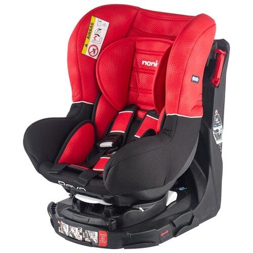 цена на Автокресло группа 0/1/2 (до 25 кг) Nania Revo Luxe, red
