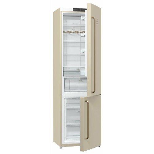 Холодильник Gorenje NRK 621 CLI gorenje nrk 611 cli слоновая кость