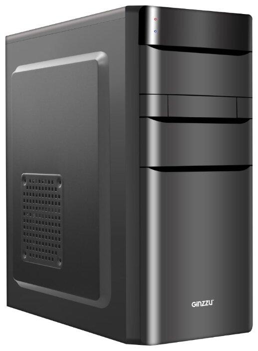 Компьютерный корпус Ginzzu A200 Black