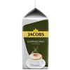 Кофе в капсулах Tassimo Jacobs Cappuccino Classico (8 капс.)