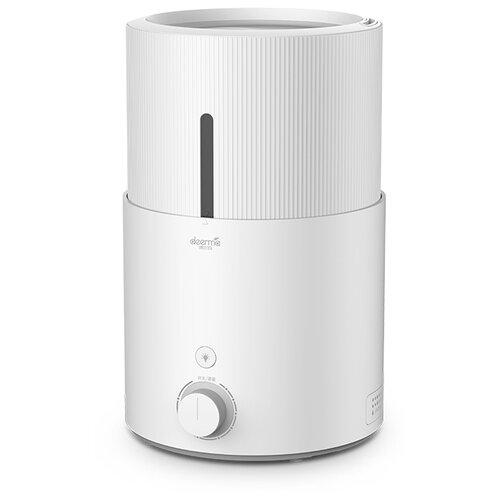 Увлажнитель воздуха Xiaomi Deerma DEM-SJS600, белый увлажнитель воздуха xiaomi deerma dem f500 5l 5л белый
