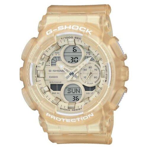 Наручные часы CASIO GMA-S140NC-7A наручные часы casio gma s140nc 5a1