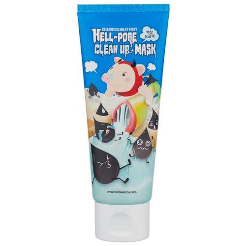 Купить Elizavecca Маска-пленка для очищения пор Hell-Pore Clean Up Mask, 100 мл