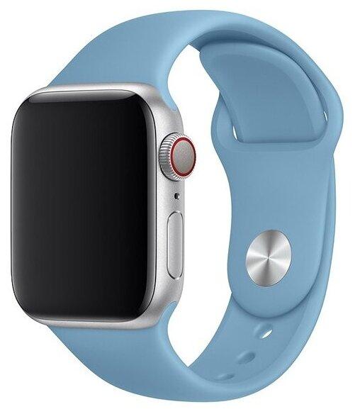 Pastila Ремешок Sport Premium для Apple Watch 38/40 мм