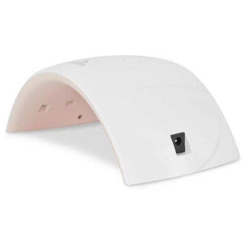 Лампа LED-UV Touching Nature 9C, 24 Вт белый