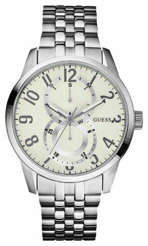 Наручные часы GUESS W13100G2 — купить по выгодной цене на Яндекс.Маркете