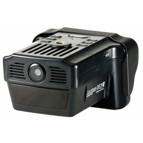 Видеорегистратор с радар-детектором Subini STR XT-5, GPS, черный