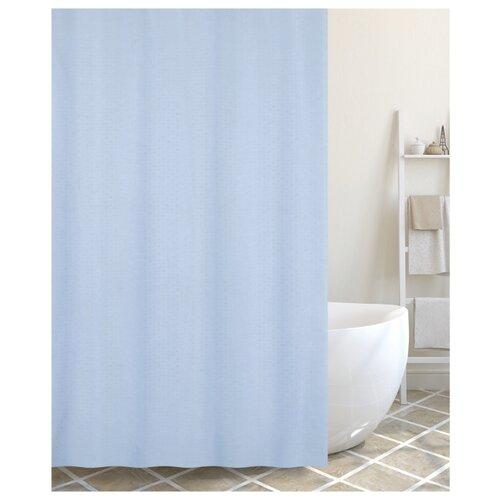 Штора для ванной Bath Plus SK-06 180х200 голубой