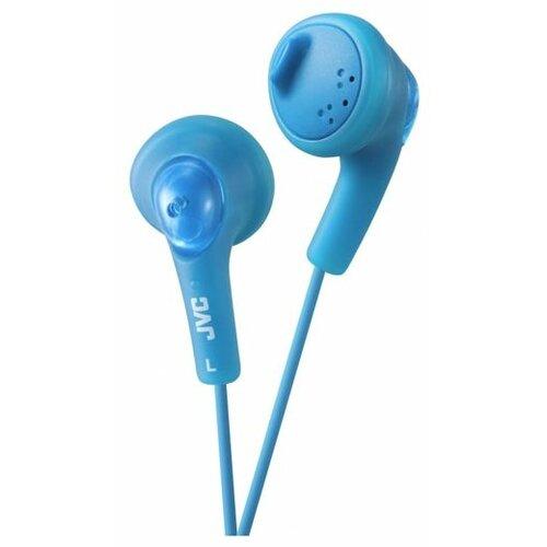Наушники JVC HA-F160 blue jvc ha f160 w white