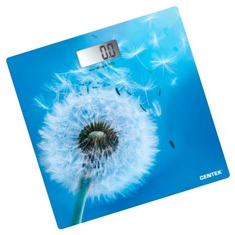 Весы электронные CENTEK CT-2421 Spring Flower