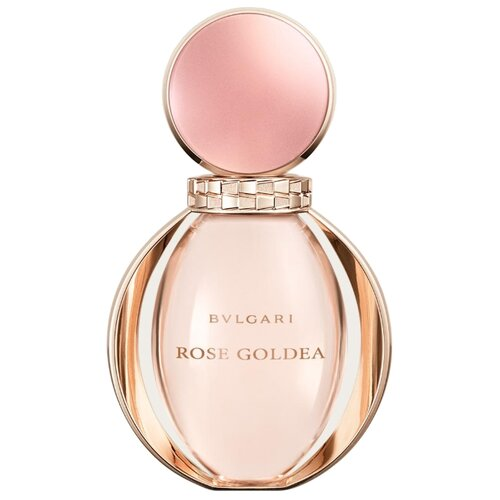 Парфюмерная вода BVLGARI Rose Goldea, 50 мл парфюмерная вода 50 мл bvlgari парфюмерная вода 50 мл
