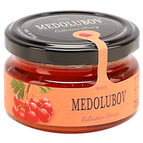 Мед Medolubov Боярышниковый 100 мл