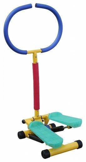 """Тренажер детский Moove&Fun механический """"Степпер"""" с ручкой (TFK-10/SH-10)"""