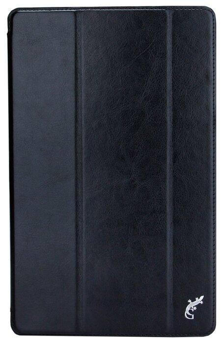 Чехол G-Case Slim Premium для Samsung Galaxy Tab A 10.5 фиолетовый