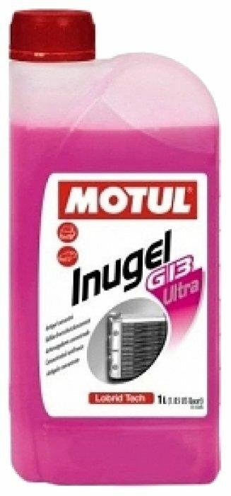 Антифриз Motul Inugel G13 Ultra,