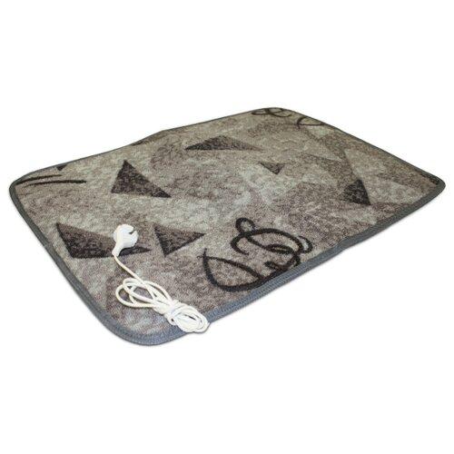 Коврик для обуви ИНКОР ОНЭ-5.5-100/220 50x70 см