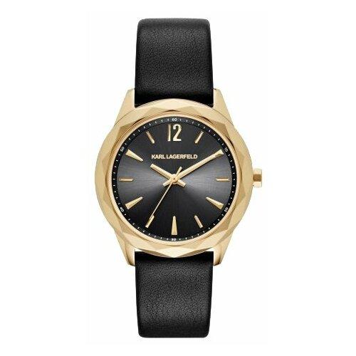 Фото - Наручные часы Karl Lagerfeld KL4002 часы karl lagerfeld karl lagerfeld ka025dwiqah9