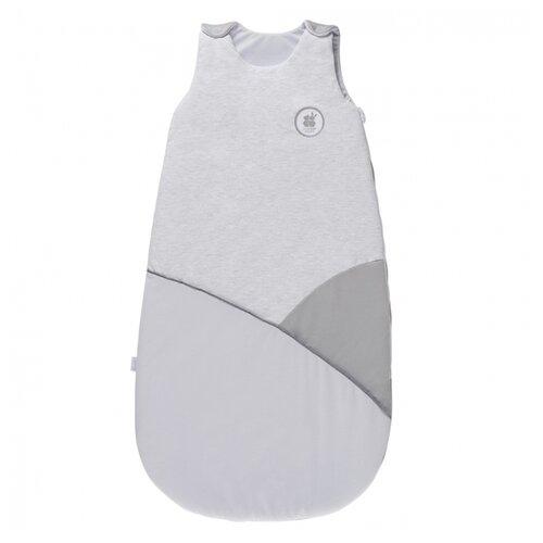Конверт-мешок Candide спальный Air+Cosy Adjustable 64 см серый, Конверты и спальные мешки  - купить со скидкой