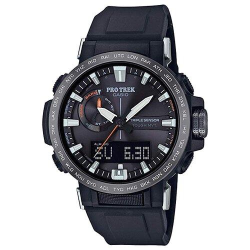 Наручные часы CASIO PRW-60Y-1A наручные часы casio prw 50y 1a