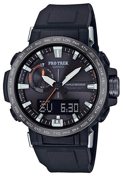 Наручные часы Casio PRW-60Y-1A