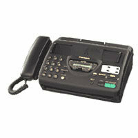 Факс Panasonic KX-FT21RS