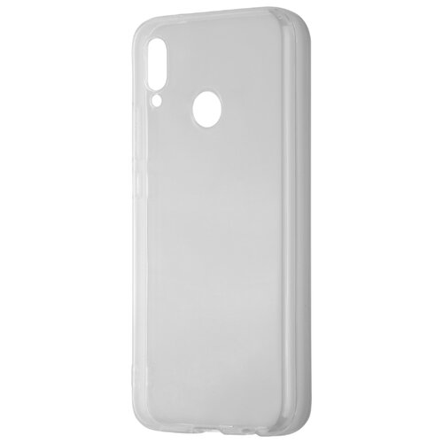 Купить Чехол INTERSTEP Slender для Huawei P20 Lite прозрачный