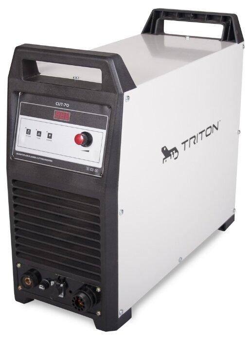 Инвертор для плазменной резки TRITON CUT 70 PN
