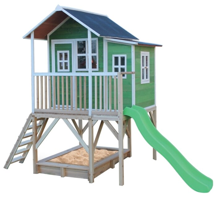 Домик Exit Toys Loft 550
