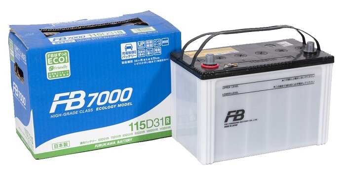 Аккумулятор DELTA гелевый GX 12-90 GEL (12В, 90Ач / 12V, 90Ah) Вывод болт M6