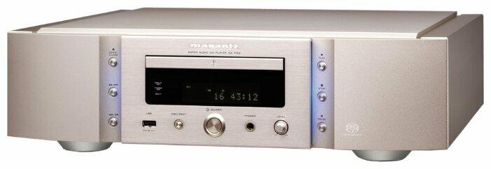 CD-проигрыватель Marantz SA-11S3