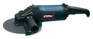 УШМ Stomer SAG-2406, 2400 Вт, 230 мм