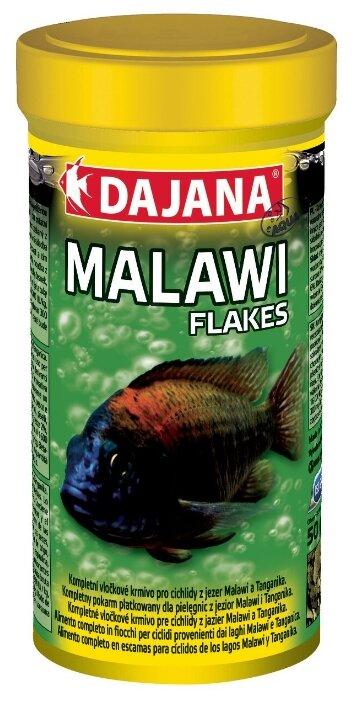 Сухой корм Dajana Pet Malawi Flakes