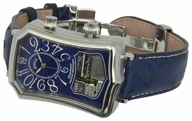 Наручные часы Boegli M.557