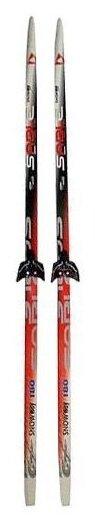 Беговые лыжи STC Step 75