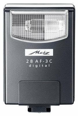 Вспышка Metz mecablitz 28 AF-3 for Olympus/Panasonic