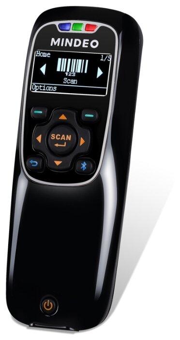 Сканер штрих-кода ручной Mindeo MS3690-2D