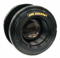 Объектив Lensbaby 2.0 c подтверждением наводки на резкость Canon EF