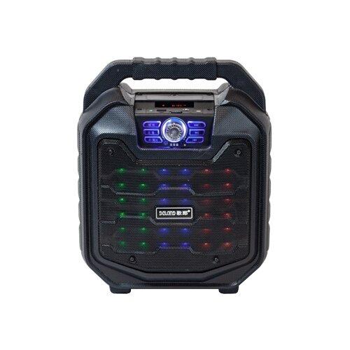 Купить Портативная акустика Max MR 380 черный