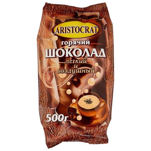 Aristocrat Легкий и Воздушный Горячий шоколад, 500 г