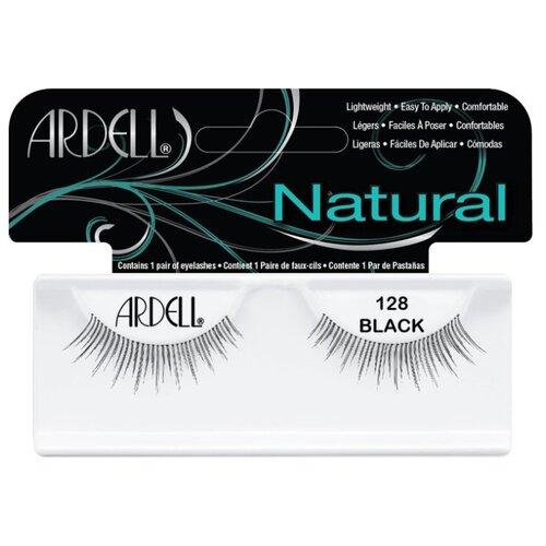 Ardell накладные ресницы Natural Fashion Lash 128 black