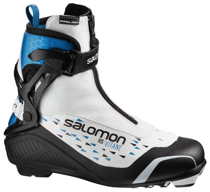 Ботинки для беговых лыж Salomon RS Vitane Prolink