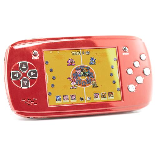 Купить Игровая приставка DVTech Scout красный