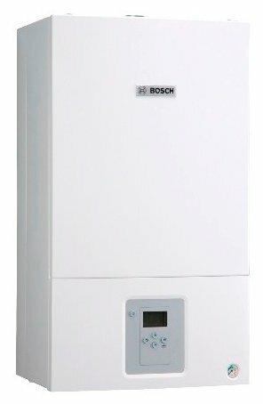Газовый котел Bosch Gaz 6000 W WBN 6000-18 С 18 кВт двухконтурный