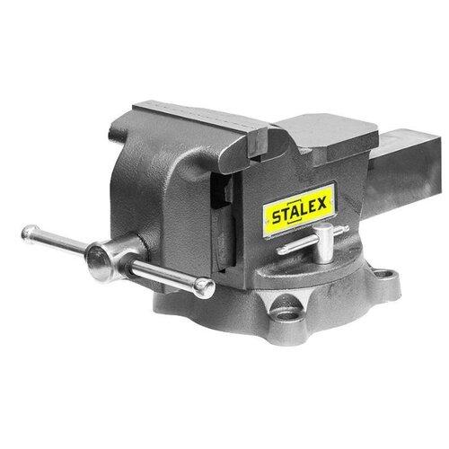 Тиски STALEX Горилла M80D 200 мм недорого