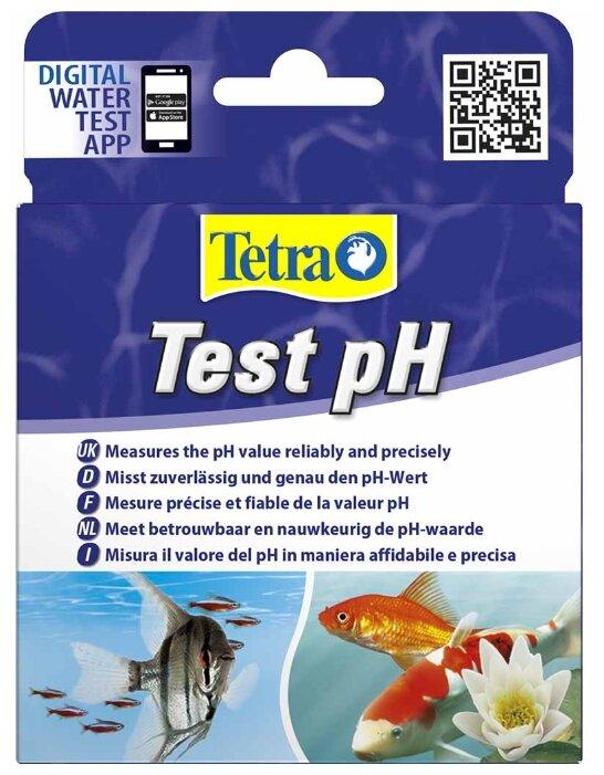 Tetra Test pH тесты для аквариумной воды