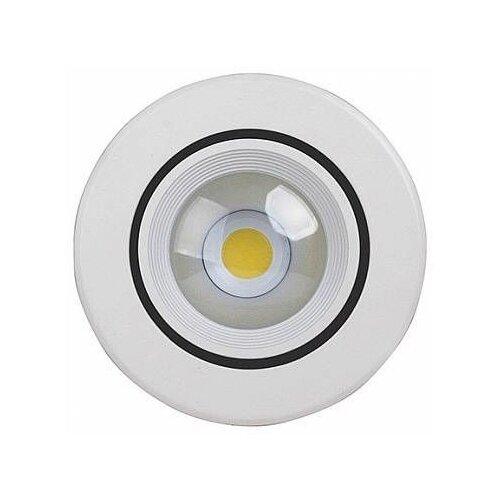 Встраиваемый светильник HOROZ ELECTRIC HL692L HRZ00000364 потолочный светильник horoz hl875lwh